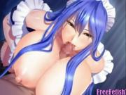 3D Little Lolis Fucked In Slowmotion - FreeFetishTVcom