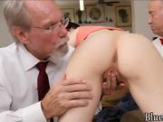 Old guys with erectile dysfunctio