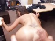 Wild Brunette Victoria Banxxx Banged Point Of View In Shop