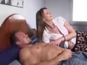 Real 3 Way With Married Couple And Hot Old Friend