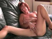 Best of British milfs: Summer Angel Lee, Liddy and Sam