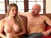 Dirty Rachel Roxxx Enjoys Some Long Hard Dick