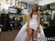 Girlfriend public blowjob full length A bride's revenge!