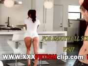 Monique Alexander in Secret Spa of sex