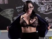 Danny D fucks her step moms pussy doggystyle