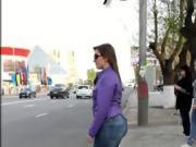 Nevapliusha - Barefoot in the city