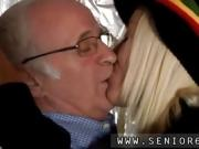 Old guy threesome and ally ann old man At that moment Jim arr