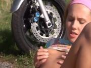 Teen kasey sexy lesbian biker girls