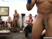 Office Party Cock Blowout db9442