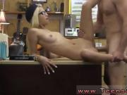 Blonde teen hard Apparently she owes $160 and doesn't have th