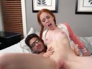 Naughty Teen Dolly Little Rides The Principal