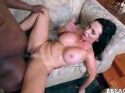 Big Black Cock come for Nikki Benz