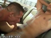 Free self suckers straight naked males gay Anal Exercising!