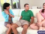 Veronica Avluv and Emma Ryder threesome