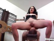 Katie St. Ives And Jessica Ryan Both Get Fucked