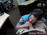 Big ass latina mom Fucking Ms Police Officer