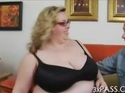 Plump cutie from this action definitely knows how to fuck