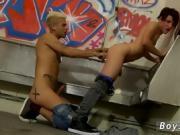 Tickling emo boys gay twinks A Cock Spy Gets Fucked!