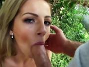 Petite Teen Bella Rose Takes Big Cock Of Lover