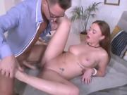 Teen Cutie Shakila Asti Enjoys Big Cock Of Tutor