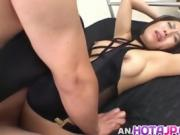 Hot Asian Babe Chloe Loves To Get Railed Out