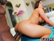 MILF and enticing Kendra Lust gets fucked by lexington Steele