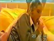 Old amature wife Sextape From 1998 And 1999