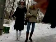 039Crazy Guy Jerks Off In Public And Scares Girls039 Compilation