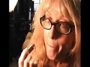 Ninas webcam Show With Amber Lynn