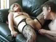 Cougar mature fucking the neighbor