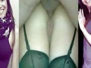 Especial Porn La Negrita 2