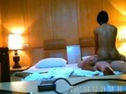 Dude Takes A Pattaya Girl To His Hotel To Ride His Cock To A cum in pussy