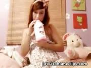 cute legal age teenager livecam