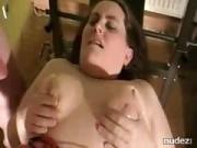 Big tits and Cum compilation 8