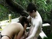 shower masturbation tapes a couple having sex in nature