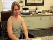 Dude Uses Every Moment To Fuck Bosss Slutty Daughter On His Summer Job