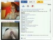 Epic Reactions Of Teens Seeing A Girl Getting Double Fisted Compilation