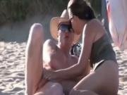 Things That Happen On A Nude Beach Compilation