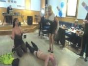 Stripper Wishes Our Mate Luke A Happy 40th Birthday