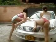 Latinas carwash