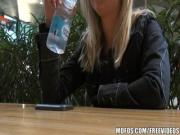 Cute nudegirls Girl Gave Up Her Sweet Pussy In Exchange For Cash 2