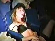 girl ex-wife getting gang banged in xxx theater