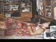 chinese porn couple old retro homemade sextape