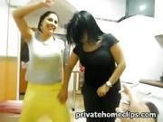 SEXY DANCE BOOB FLASH
