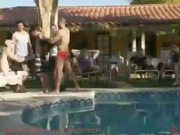 Boy Bound and Humiliated at Helios Resort