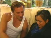 Sabrine Maui Asian Schoolgirl Meets Big Cock - Asian sex video - Tube8.com