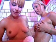 Cytherea and Ashley