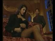 Selen N'J de Bahia from Mario Salieri's Eros e Thanatos