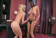 Linda Shane and Sensual Jane