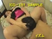 Young Japanese BBW gets hammered
